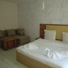 Отель Sun Gate Aparthotel Солнечный берег комната для гостей фото 3
