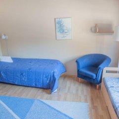 Отель Finnhostel Lappeenranta Финляндия, Лаппеэнранта - отзывы, цены и фото номеров - забронировать отель Finnhostel Lappeenranta онлайн комната для гостей фото 5