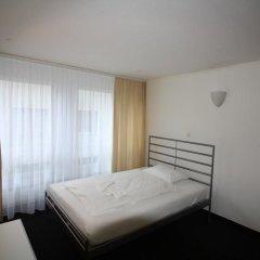 Отель Primestay Self Check-in Hotel Altstetten Швейцария, Цюрих - отзывы, цены и фото номеров - забронировать отель Primestay Self Check-in Hotel Altstetten онлайн комната для гостей фото 5