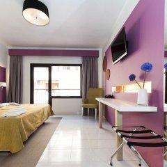 Отель The Purple by Ibiza Feeling - LGBT Only в номере