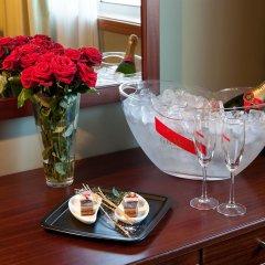 Отель Holiday Inn Porto Gaia Вила-Нова-ди-Гая в номере фото 2