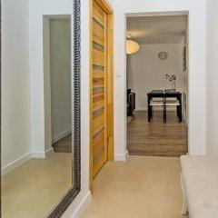 Отель Apartament Mój Sopot - Promenada Сопот балкон