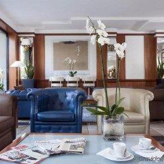 Grand Hotel Tiberio фото 11
