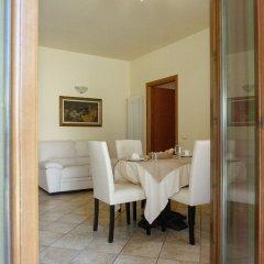 Отель Residence San Miguel Италия, Виченца - отзывы, цены и фото номеров - забронировать отель Residence San Miguel онлайн балкон