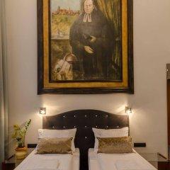Отель Celestin Residence Гданьск комната для гостей фото 2