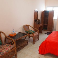 Отель Coco House Samui Самуи комната для гостей фото 4