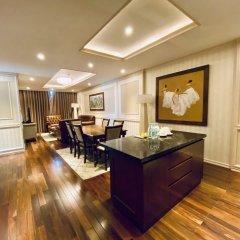 Отель M Suites by S Home Хошимин фото 29