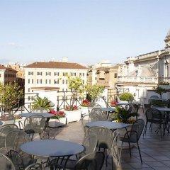 Отель Gallia Италия, Рим - 7 отзывов об отеле, цены и фото номеров - забронировать отель Gallia онлайн питание