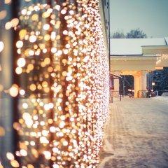 Гостиница Hilton Garden Inn Moscow Новая Рига фото 9