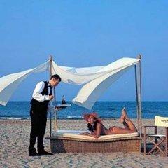 Отель Grand Hotel Rimini Италия, Римини - 4 отзыва об отеле, цены и фото номеров - забронировать отель Grand Hotel Rimini онлайн фото 12