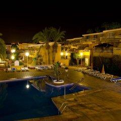Отель Ataitana Faro бассейн фото 2