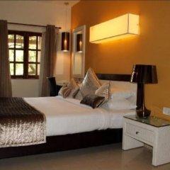 Отель Coconut Grove Beach Resort Гана, Шама - отзывы, цены и фото номеров - забронировать отель Coconut Grove Beach Resort онлайн комната для гостей фото 3