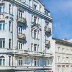 Hotel Johann Strauss фото 19