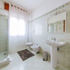 Отель Welc-oM Manuela Италия, Сельваццано Дентро - отзывы, цены и фото номеров - забронировать отель Welc-oM Manuela онлайн ванная
