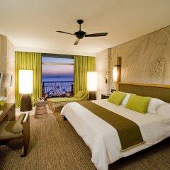 Отель Centara Grand Mirage Beach Resort Pattaya комната для гостей фото 14