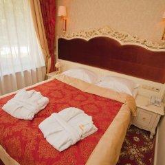 Гостиница Royal Sun Geneva комната для гостей фото 5