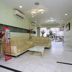 OYO 4155 Hotel The Sudesh интерьер отеля