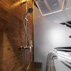 Hotel Kirpich ванная фото 2