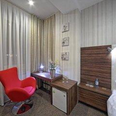 Отель Атлас Иркутск удобства в номере фото 2