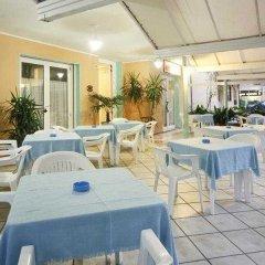 Отель Nizza Римини помещение для мероприятий