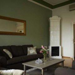 Апартаменты Riverside Apartments комната для гостей фото 3