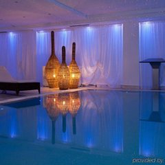 Отель Mitsis Rinela Beach Resort & Spa - All Inclusive сауна