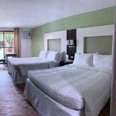 Отель Maharajah Hotel Филиппины, Пампанга - отзывы, цены и фото номеров - забронировать отель Maharajah Hotel онлайн комната для гостей