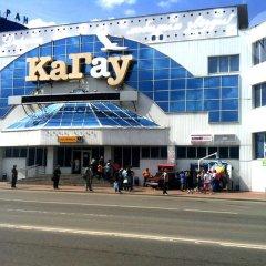 Гостиница Гостиничный комлекс Кагау фото 4