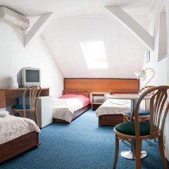 Hotel Fortuna удобства в номере фото 3