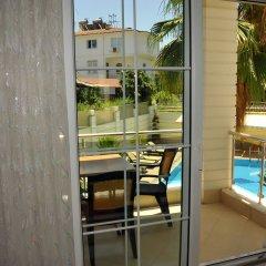 Отель Kemer Residence 2 Кемер балкон