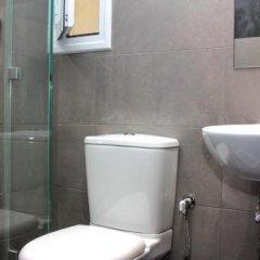 Отель Mansion Hotel Греция, Афины - отзывы, цены и фото номеров - забронировать отель Mansion Hotel онлайн ванная фото 2