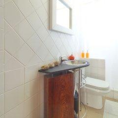 Отель Casa do Pico Португалия, Мадалена - отзывы, цены и фото номеров - забронировать отель Casa do Pico онлайн ванная фото 2