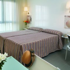 Hotel Spa Porto Cristo комната для гостей