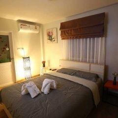 Отель TD Bangkok Таиланд, Бангкок - отзывы, цены и фото номеров - забронировать отель TD Bangkok онлайн комната для гостей фото 3