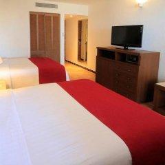 Отель Holiday Inn Resort Los Cabos Все включено удобства в номере фото 2