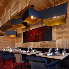 Hotel Koh-I Nor Val Thorens гостиничный бар