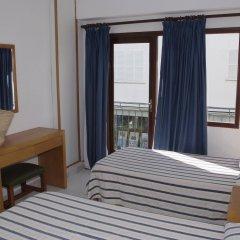 Отель Hostal Gami балкон