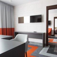 Гостиница Введенский 4* Стандартный номер с двуспальной кроватью фото 13