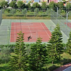 Отель Laphetos Beach Resort & Spa - All Inclusive спортивное сооружение