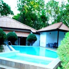 Отель Jayasinghe Holiday Resort фото 2