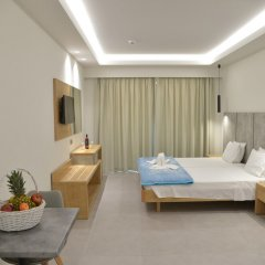 Emerald Hotel комната для гостей фото 5