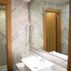 Los Angeles Hotel & Spa ванная