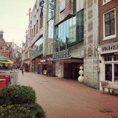 Отель Inntel Centre Амстердам фото 6
