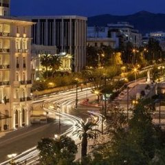 King George, A Luxury Collection Hotel Афины фото 8