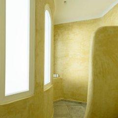 Отель Anemomilos Hotel Греция, Остров Санторини - отзывы, цены и фото номеров - забронировать отель Anemomilos Hotel онлайн ванная