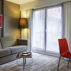 Отель Hipark By Adagio Nice Ницца комната для гостей фото 2