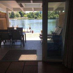 Отель AJO Apartments Beach Австрия, Вена - отзывы, цены и фото номеров - забронировать отель AJO Apartments Beach онлайн комната для гостей