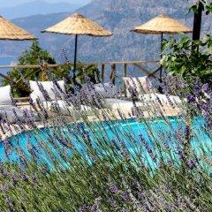Yediburunlar Lighthouse Турция, Патара - отзывы, цены и фото номеров - забронировать отель Yediburunlar Lighthouse онлайн пляж фото 2
