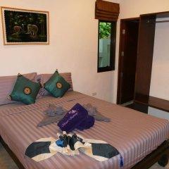 Отель Baan Sukreep Resort комната для гостей фото 2