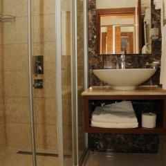 Marcan Resort Hotel ванная фото 2